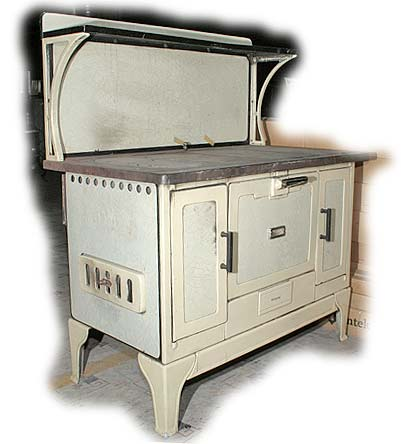 Old Wood Cook Stoves For Sale WB Designs - Old Wood Cook Stoves For Sale WB Designs